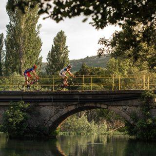 NP Krka omiljena destinacija biciklistagall-3