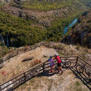 NP Krka omiljena destinacija biciklistagall-2