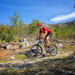 NP Krka omiljena destinacija biciklistagall-1