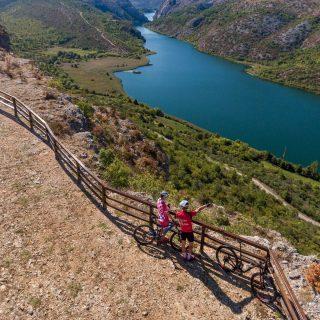 NP Krka omiljena destinacija biciklistagall-0