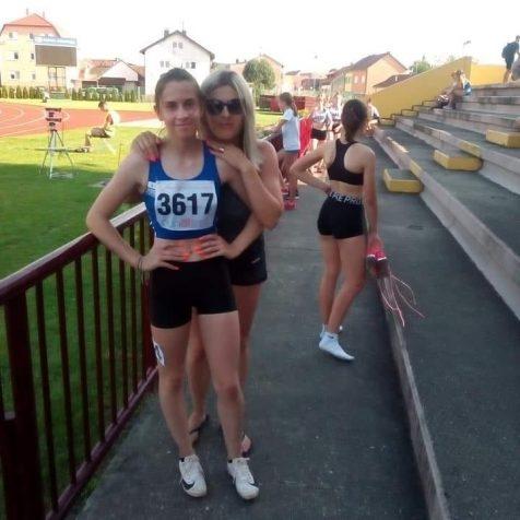 Daniela Jelić kadetska prvakinja Hrvatske na 60 metaragall-1