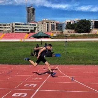 Marko Čeko na 200 metara istrčao osmi rezultat svih vremena u Hrvatskojgall-0