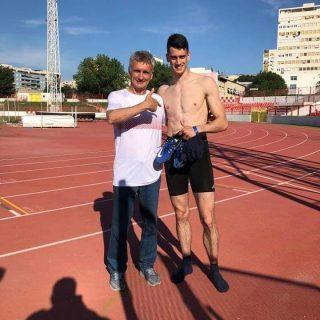 Marko Čeko na 200 metara istrčao osmi rezultat svih vremena u Hrvatskojgall-2