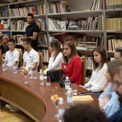 Održana svečana sjednica Gradskog vijeća i dodijeljene stipendije učenicima, studentima i sportašimagall-21