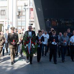 Foto: Knin danas slavi svoj dan – blagdan sv. Ante, zaštitnika gradagall-1