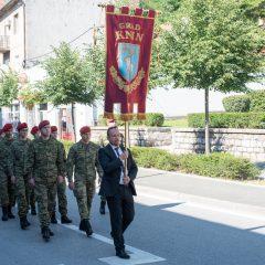 Foto: Knin danas slavi svoj dan – blagdan sv. Ante, zaštitnika gradagall-12