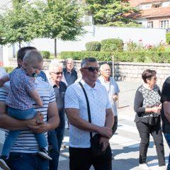 Foto: Knin danas slavi svoj dan – blagdan sv. Ante, zaštitnika gradagall-15