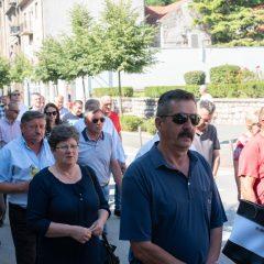 Foto: Knin danas slavi svoj dan – blagdan sv. Ante, zaštitnika gradagall-19