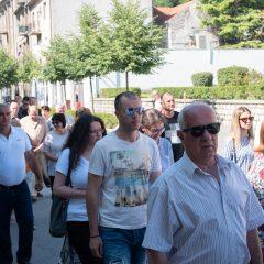 Foto: Knin danas slavi svoj dan – blagdan sv. Ante, zaštitnika gradagall-21