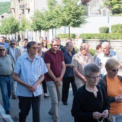 Foto: Knin danas slavi svoj dan – blagdan sv. Ante, zaštitnika gradagall-22