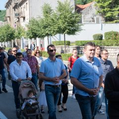Foto: Knin danas slavi svoj dan – blagdan sv. Ante, zaštitnika gradagall-23