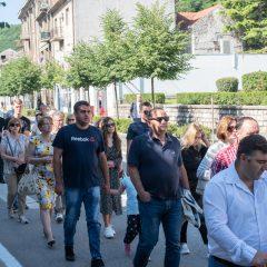 Foto: Knin danas slavi svoj dan – blagdan sv. Ante, zaštitnika gradagall-24