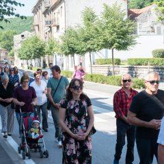 Foto: Knin danas slavi svoj dan – blagdan sv. Ante, zaštitnika gradagall-26