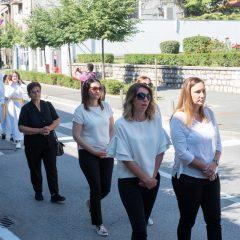 Foto: Knin danas slavi svoj dan – blagdan sv. Ante, zaštitnika gradagall-28