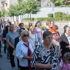 Foto: Knin danas slavi svoj dan – blagdan sv. Ante, zaštitnika gradagall-34