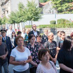 Foto: Knin danas slavi svoj dan – blagdan sv. Ante, zaštitnika gradagall-35