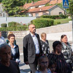 Foto: Knin danas slavi svoj dan – blagdan sv. Ante, zaštitnika gradagall-36