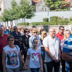 Foto: Knin danas slavi svoj dan – blagdan sv. Ante, zaštitnika gradagall-40