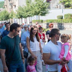 Foto: Knin danas slavi svoj dan – blagdan sv. Ante, zaštitnika gradagall-42