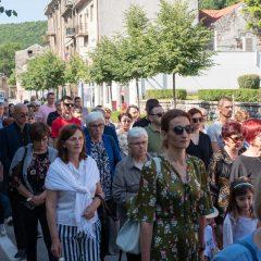 Foto: Knin danas slavi svoj dan – blagdan sv. Ante, zaštitnika gradagall-45