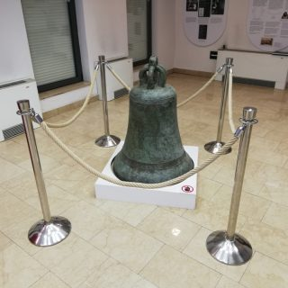 """Otvorena izložba """"Crkva i zvono svetog Tome u Puli""""; Možete je pogledati do 25. lipnjagall-3"""