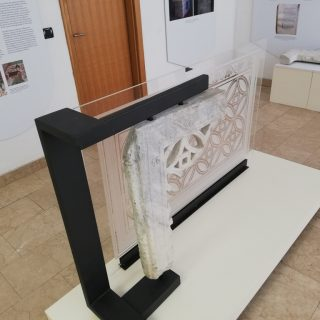 """Otvorena izložba """"Crkva i zvono svetog Tome u Puli""""; Možete je pogledati do 25. lipnjagall-4"""