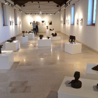 """Otvorena izložba """"Fragmenti stvaranja""""gall-10"""