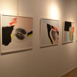 """Otvorena izložba """"Fragmenti stvaranja""""gall-9"""