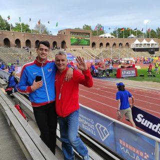 Marko Čeko peti u dalju na Dijamantnoj ligi u Stockholmu!gall-0