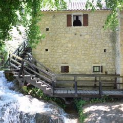 NP Krka: Izložba Dijatomeje rijeke Krke novi je sadržaj na Roškom slapugall-6