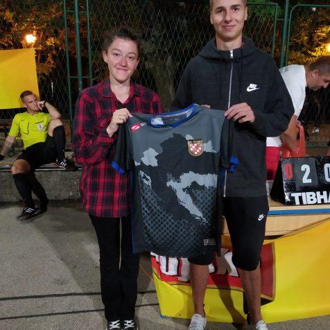 Oluja kup: Rezultati i najava za danasgall-1