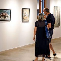 Foto: Otvorena izložba Milana Zoričiča '70, '80 i '90-ihgall-29