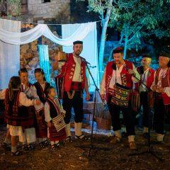 Foto: Etno fantasy u Mokrom polju; Koncert Veje u zaseoku koji je stao u vremenu Priča iz davninagall-2