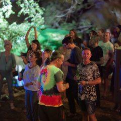 Foto: Etno fantasy u Mokrom polju; Koncert Veje u zaseoku koji je stao u vremenu Priča iz davninagall-14