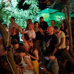 Foto: Etno fantasy u Mokrom polju; Koncert Veje u zaseoku koji je stao u vremenu Priča iz davninagall-18