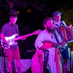Foto: Etno fantasy u Mokrom polju; Koncert Veje u zaseoku koji je stao u vremenu Priča iz davninagall-25