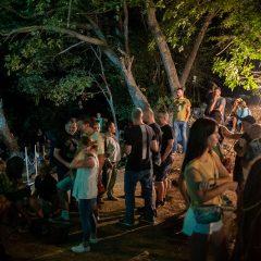 Foto: Etno fantasy u Mokrom polju; Koncert Veje u zaseoku koji je stao u vremenu Priča iz davninagall-44