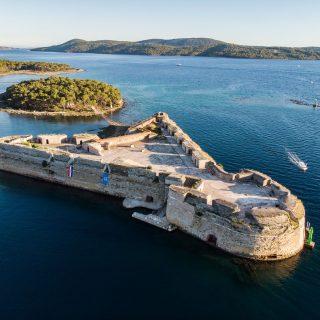 Posjetite impresivnu Tvrđavu sv. Nikole – UNESCO-ov biser u Šibeniku!gall-1