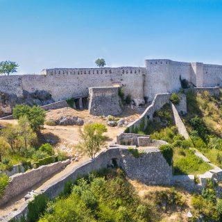 'Knin – grad velebne povijesti i prirode': Sve ljepote grada obuhvatili su kadrovi promotivnog spota!gall-1