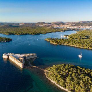 Posjetite impresivnu Tvrđavu sv. Nikole – UNESCO-ov biser u Šibeniku!gall-0