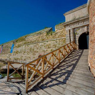 Posjetite impresivnu Tvrđavu sv. Nikole – UNESCO-ov biser u Šibeniku!gall-2