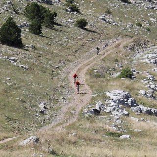 """U nedjelju biciklistička utrka """"5. Uspon na Dinaru""""gall-1"""