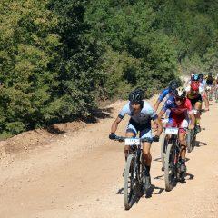 Foto: Preko 170 natjecatelja na 5. Usponu na Dinarugall-0