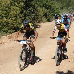 Foto: Preko 170 natjecatelja na 5. Usponu na Dinarugall-2
