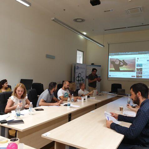 Polaznici 'Design thinking' edukacije razvili kreativan način razmišljanja za rješavanje poslovnih izazova!gall-0