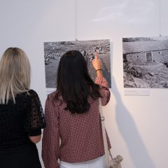 Gostovanje izložbe Kninskog muzeja u Gradskom muzeju Drnišgall-16