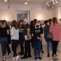 Gostovanje izložbe Kninskog muzeja u Gradskom muzeju Drnišgall-0