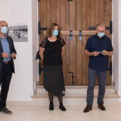 Gostovanje izložbe Kninskog muzeja u Gradskom muzeju Drnišgall-3