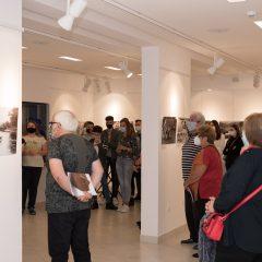 Gostovanje izložbe Kninskog muzeja u Gradskom muzeju Drnišgall-2