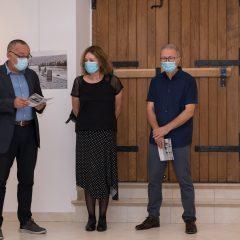 Gostovanje izložbe Kninskog muzeja u Gradskom muzeju Drnišgall-4